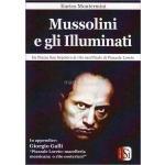 Mussolini e gli Illuminati — Libro